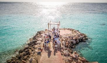 wedding op de pier_Plan de travail 1